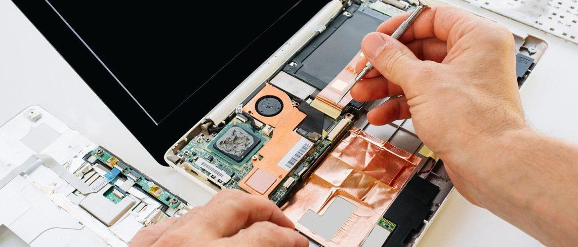 Apple MacBook Pro Board Repair